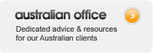 Contact our Australian Office